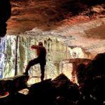 Nova espécie de bagre cavernícola descoberto: Ituglanis boticario